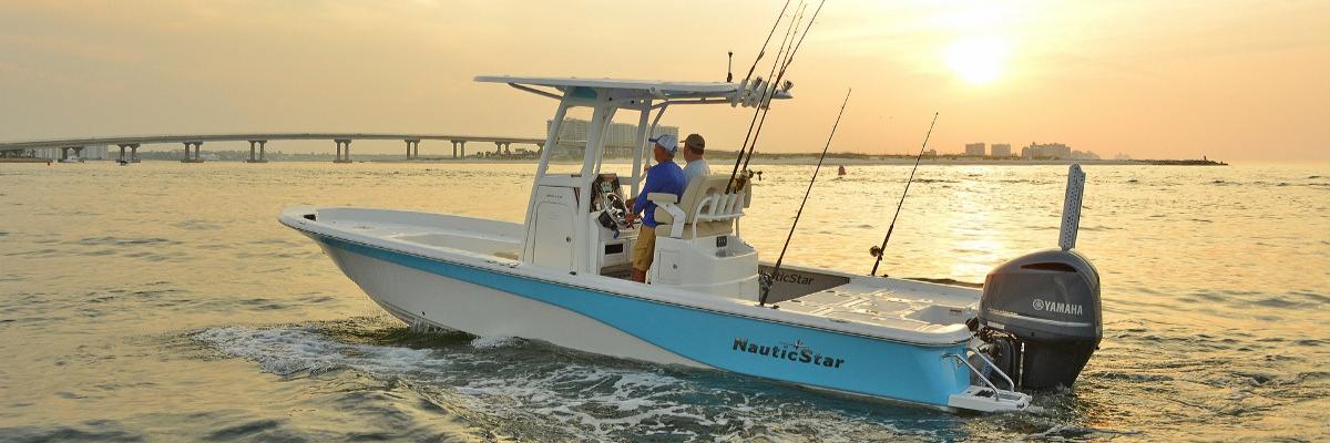 NauticStar 251